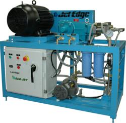 ECO-JET Direct Drive Water Jet Pump
